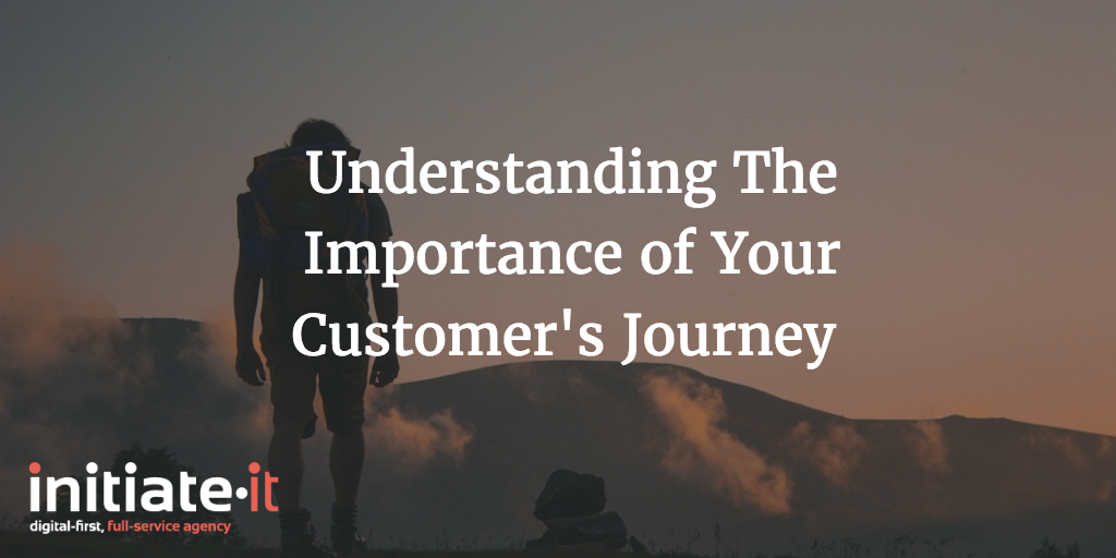 Understanding the Importance of Your Customer's Journey 1
