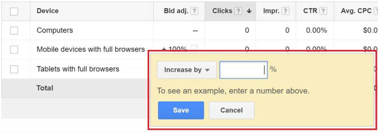 Building An Adwords Search Campaign 6