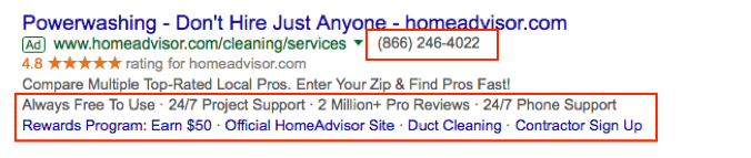 Building An Adwords Search Campaign 8