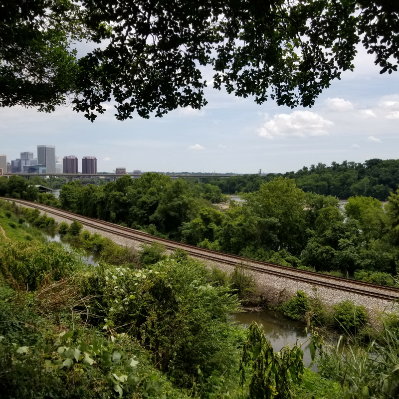 Our Favorite Summer Days in the RVA 2