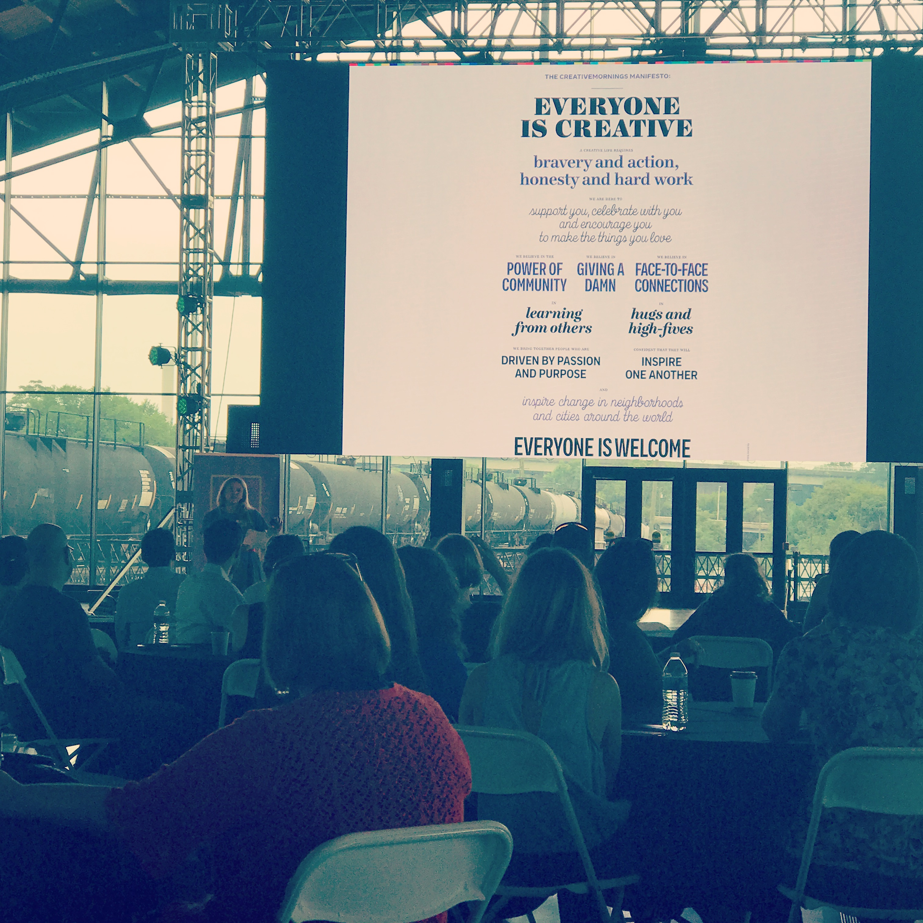 5 More Reasons Creative Mornings RVA Is A Must See 2