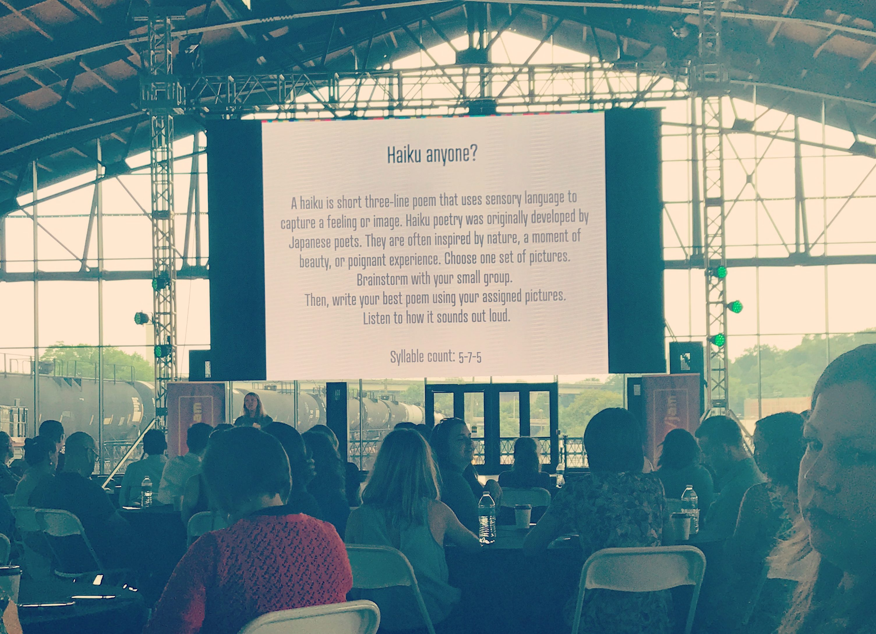 5 More Reasons Creative Mornings RVA Is A Must See 3