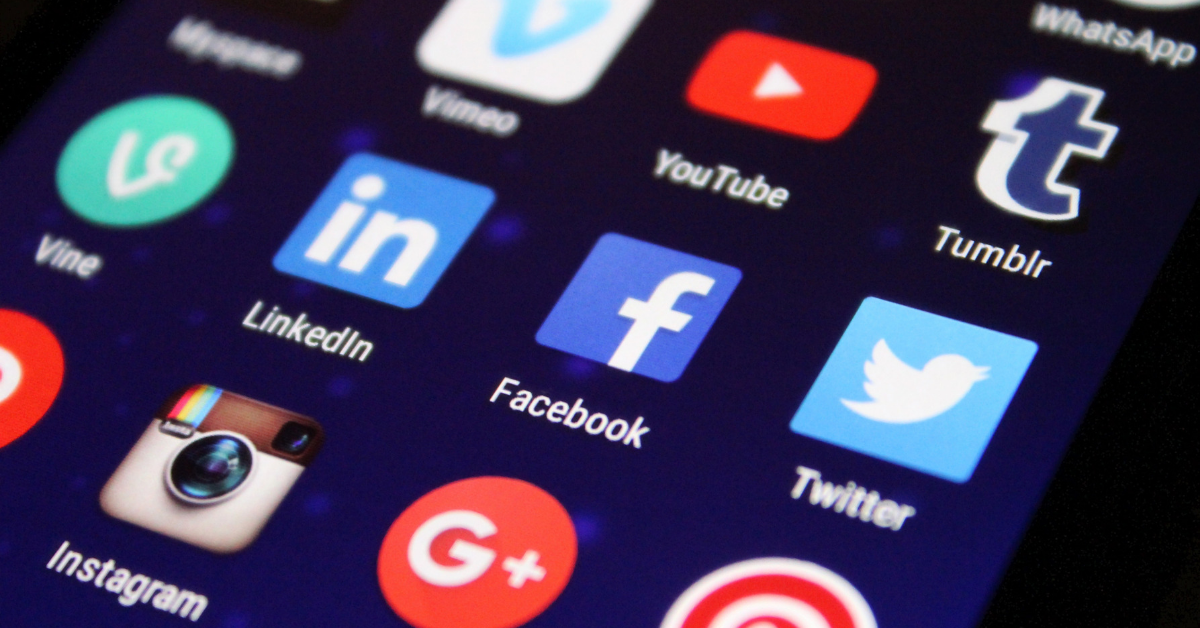 the importance of engaging with customers on social media
