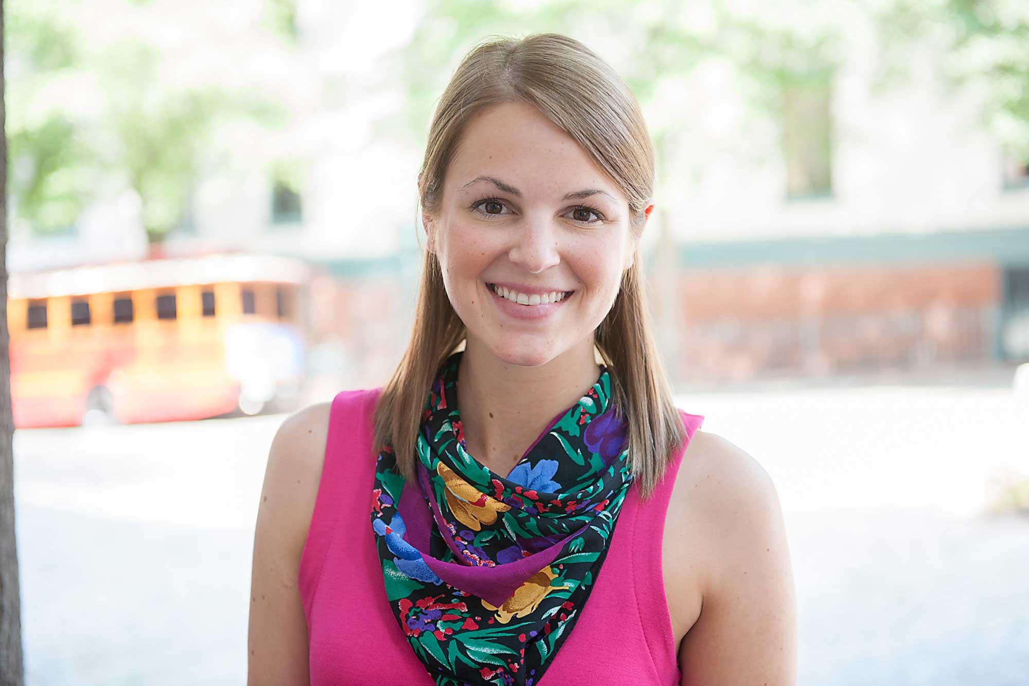 Sarah Prokopchak