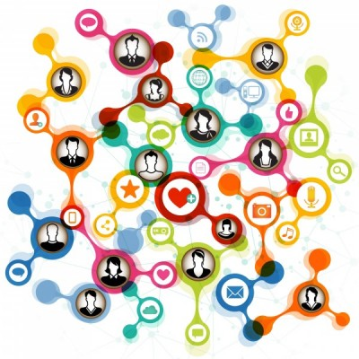 How to Use Social Media For Business and Pleasure