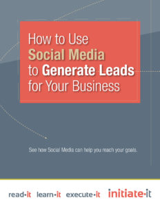 How to use social media to generate leads for your business