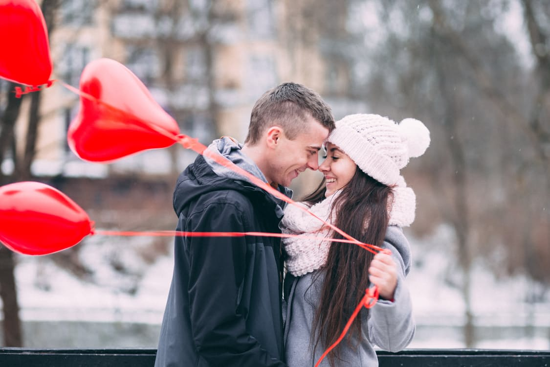 Online Marketing & The Dater: Our Valentine's Day Special 1
